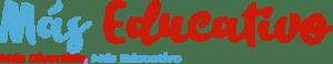 Logo Más Educativo Animaciones Infantiles en Valladolid, Palencia y Segovia